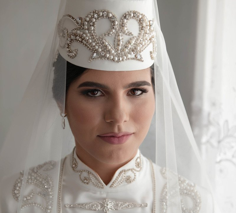 Осетинская невестаphoto preview