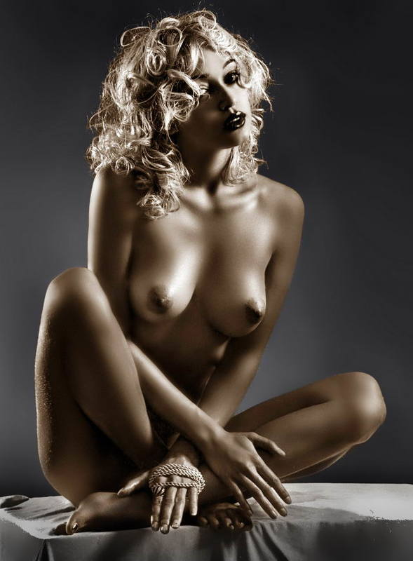 erotic, girl, nude, боди-арт, девушка, модель, ню, обнаженная, эротика, photosession, nudeart Если отгадаешь три загадки..photo preview