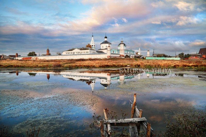 коломна, бобренев монастырь Бобренев монастырьphoto preview