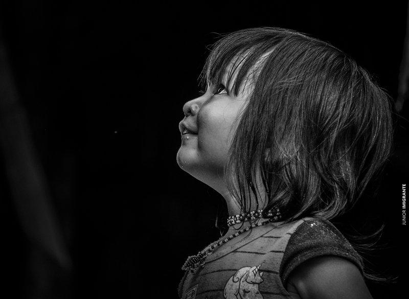 #imigrantefotografias #portrait #photography #guarani  Children Guaraniphoto preview