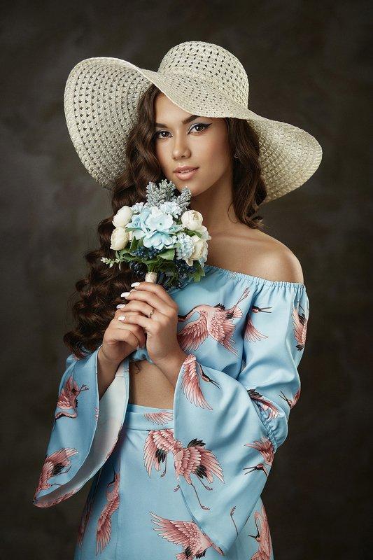#womanportrait #models #girl #beauty #retauch #portrait #captureone Mariaphoto preview