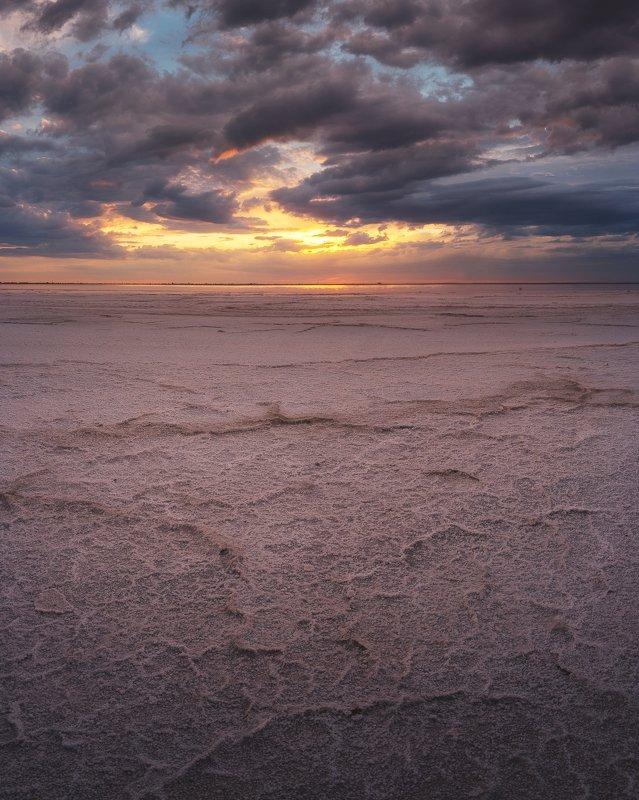 Солевые берегаphoto preview