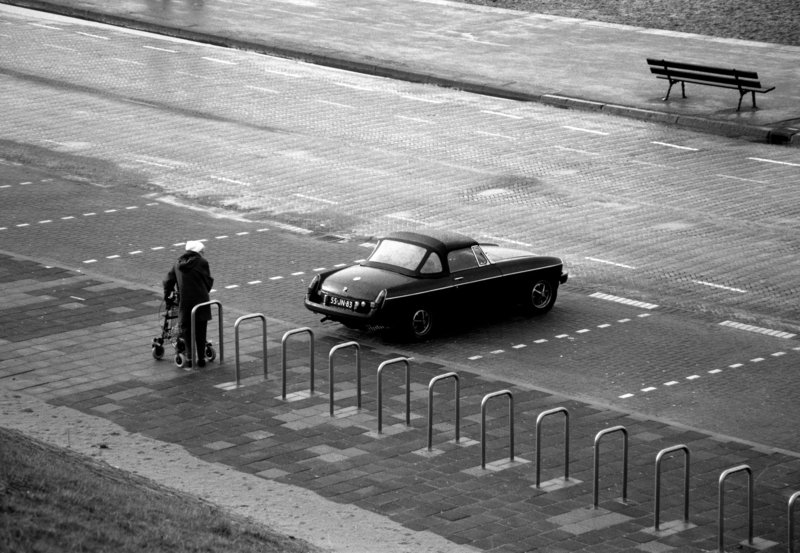 The Parking Place 2photo preview
