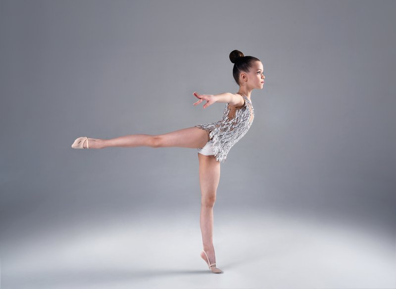 гимнастика, гимнастка, спортивная фотография, спорт Reachphoto preview