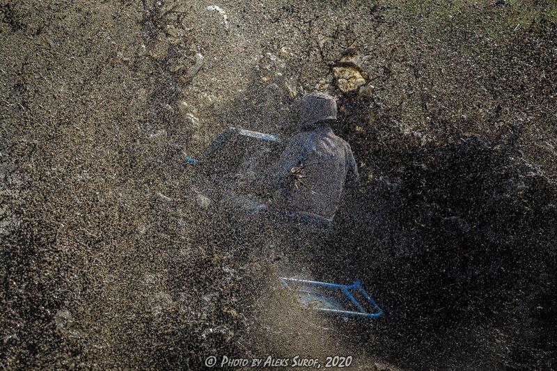 #экстрим, #квадрокросс photo preview