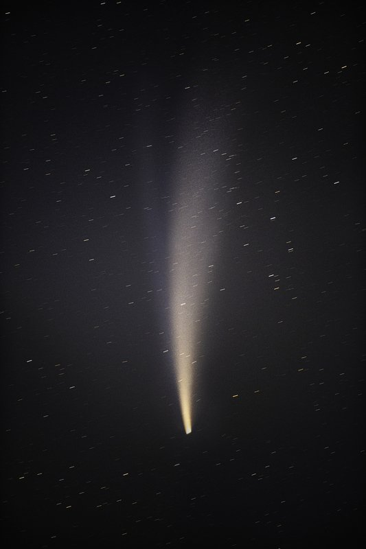 comet, neowise, astro, astrophotography, stars, stargazing, звезды, космос, комета NEOWISE cometphoto preview