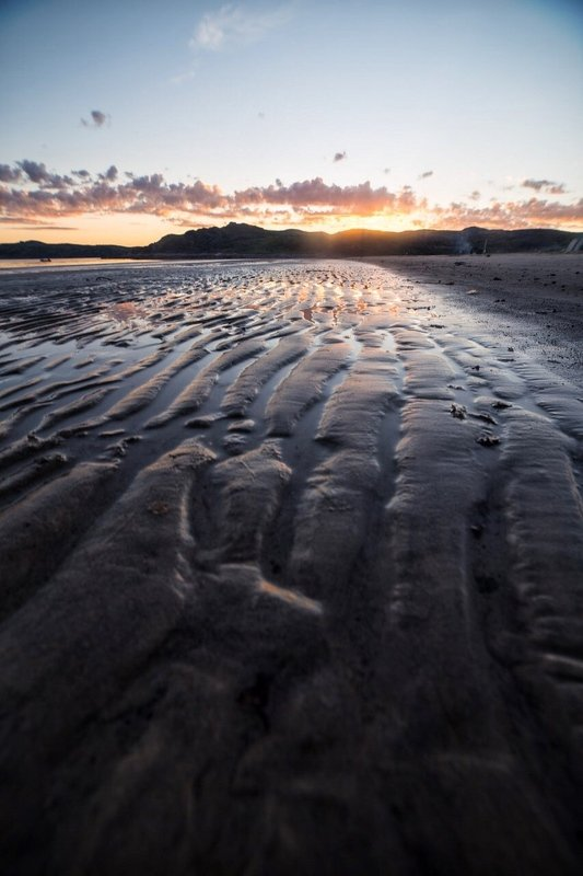 пейзаж, море, sea, кольский край, солнце, свет «К солнцу»photo preview