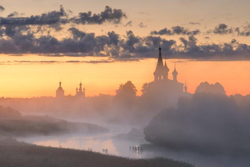 Утро с баяном... photo preview