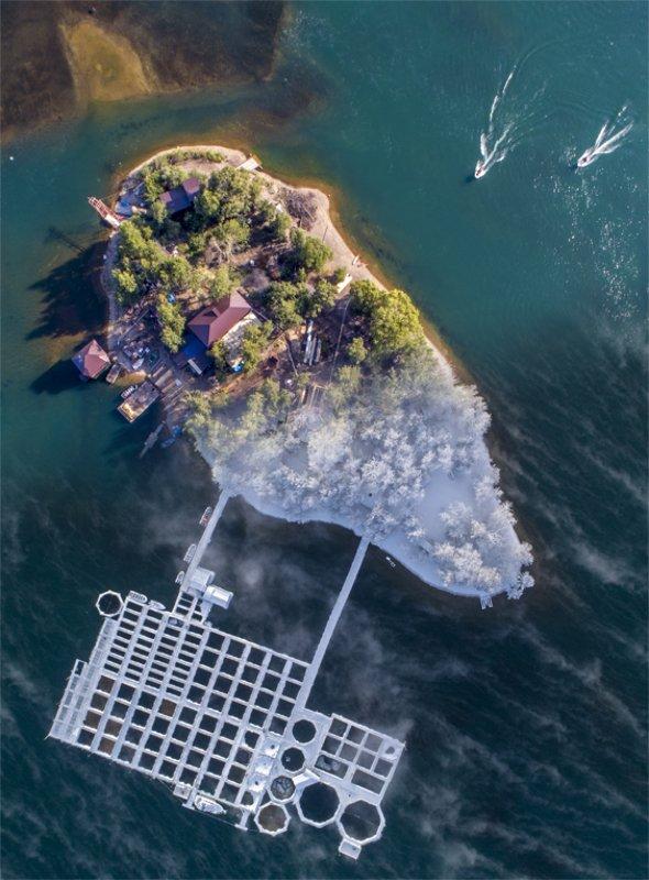 Форелевый островphoto preview