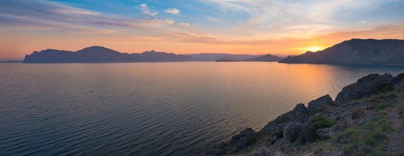 крым Море и летоphoto preview
