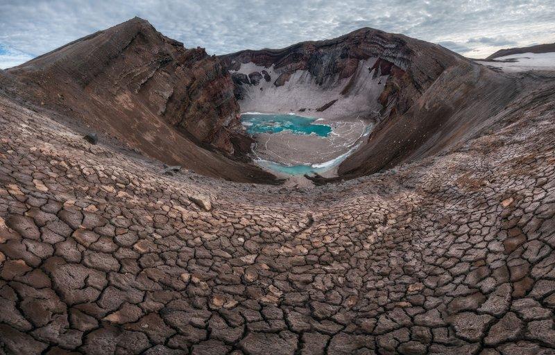 камчатка Раны земли. фото превью