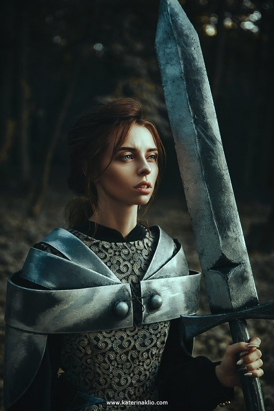 joan, arc, story, courage, model, weapon, historical, woman, strong, art, fine art Joan of Arcphoto preview