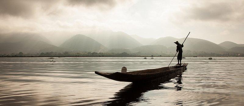Инле. Мьянмаphoto preview