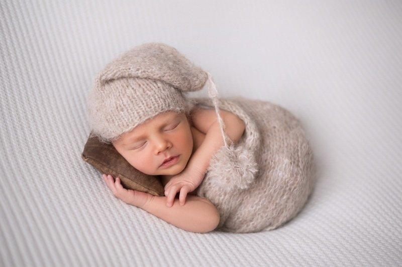 Ребенок новорожденный newborn photo preview