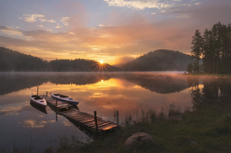 пейзаж, природа, българия, язовир Широка поляна ***photo preview