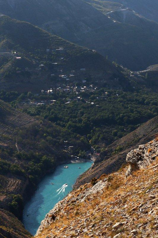 сулак,каньон,река,вода,горы,дагестан. Сулакский каньонphoto preview
