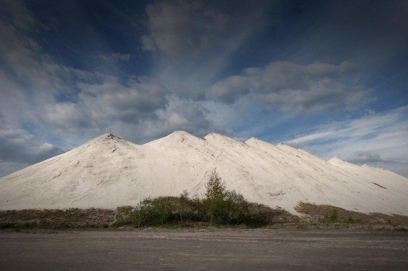 беларусь, гомель, горы, экология Терриконыphoto preview