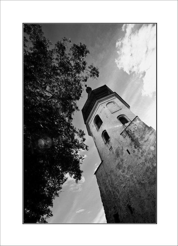 Башня Ратушиphoto preview