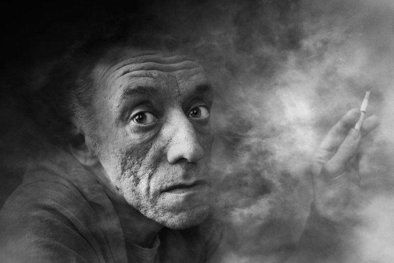 eddimar, портрет, мужчина, человек Вороновphoto preview