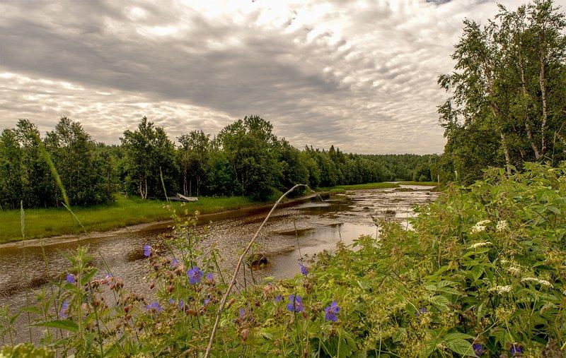 Красота северной природыphoto preview