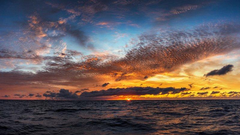 Океанские хроникиphoto preview