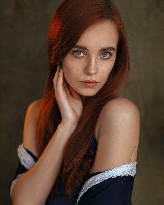 обработка, портрет, модель, арт, art, model, popular photo preview