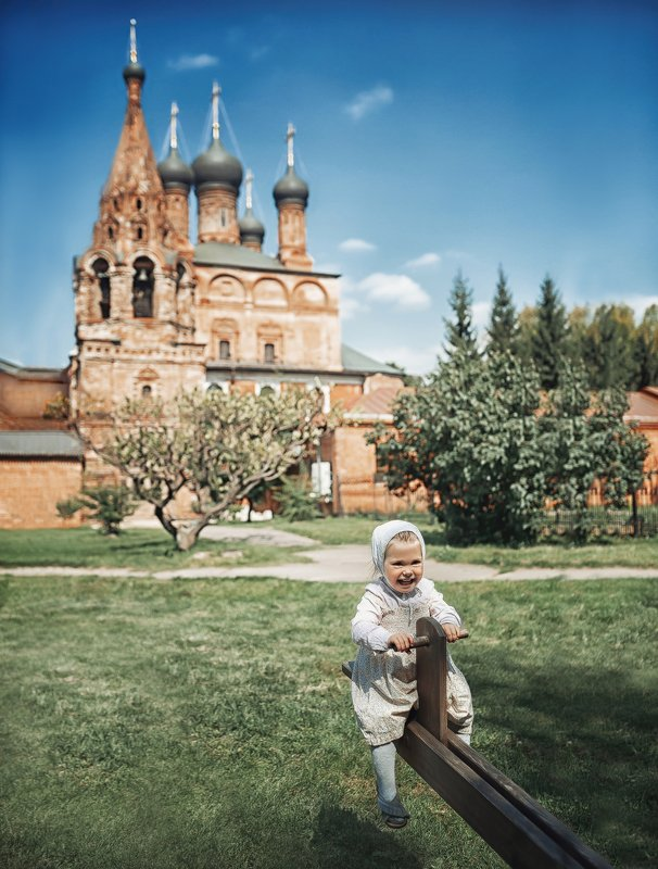Детское счастьеphoto preview