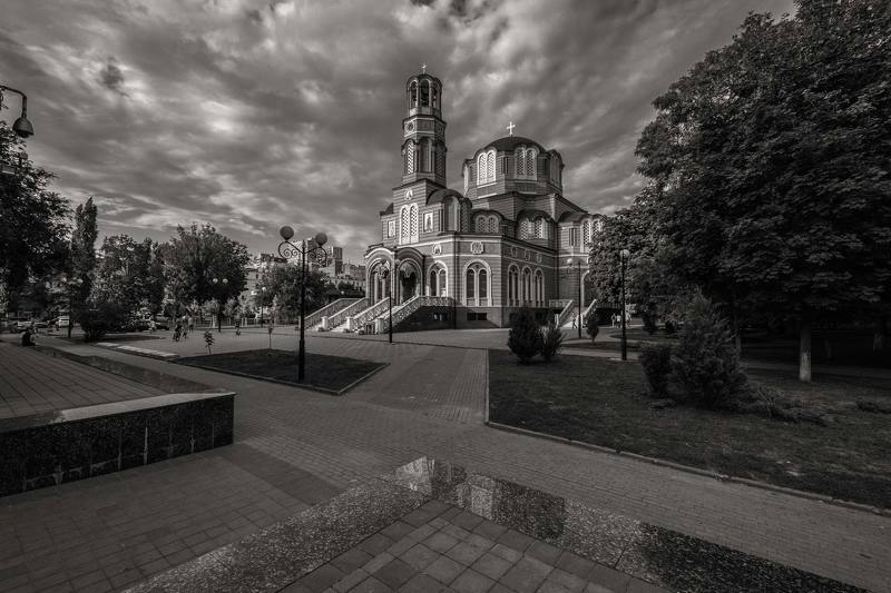 Греческая церковь Благовещения Пресвятой Богородицыphoto preview