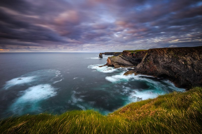 Kilkee Cliffsphoto preview