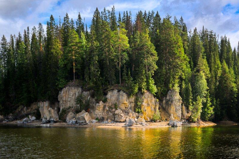 Угрюм-река...photo preview
