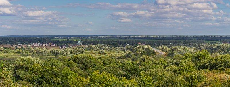 усманский район, савицкое, природа, липецкая область photo preview