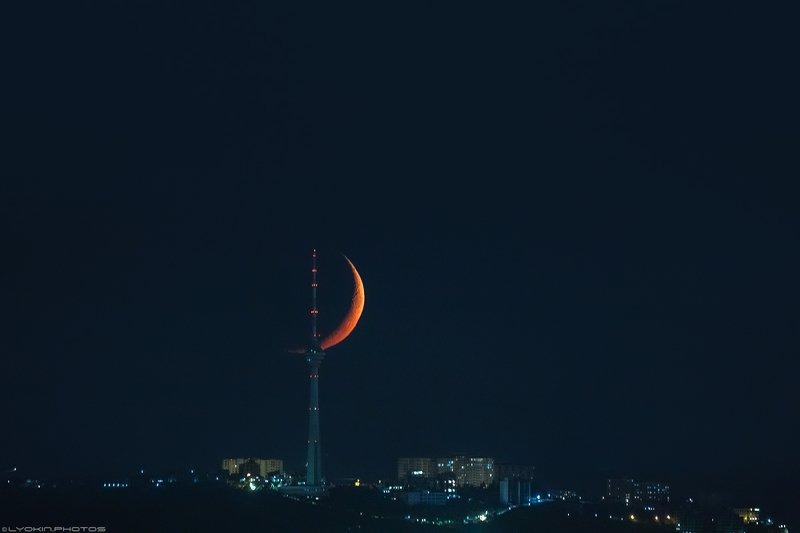 Паруc Растущей Луны photo preview