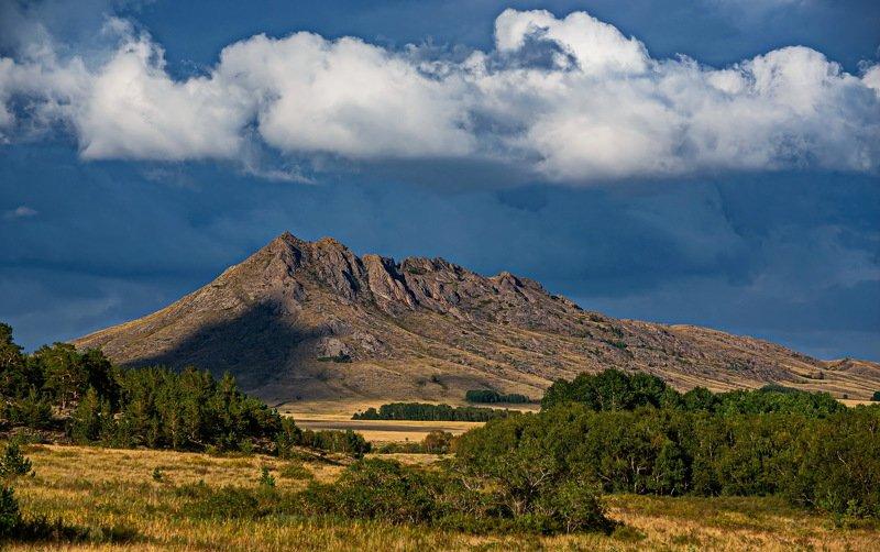 горы ***photo preview