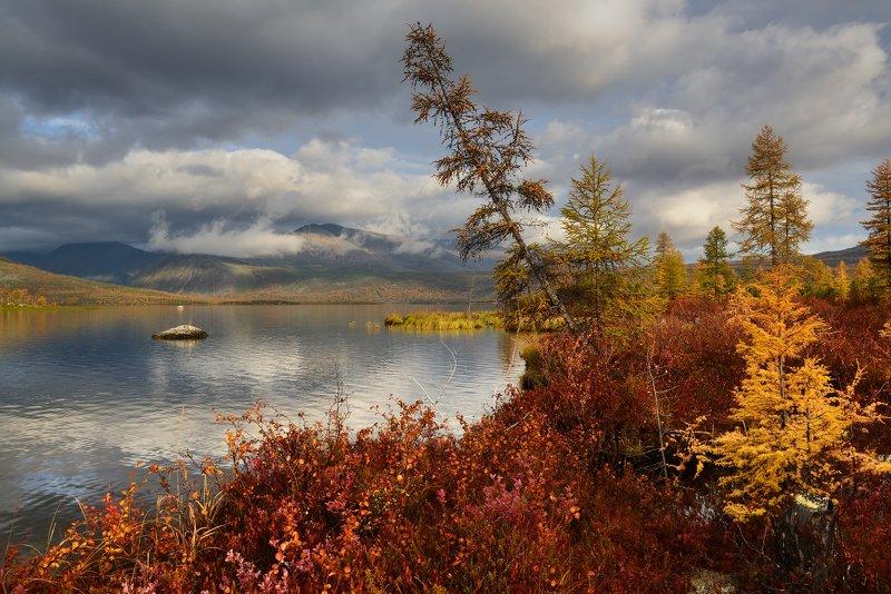 Осень... photo preview
