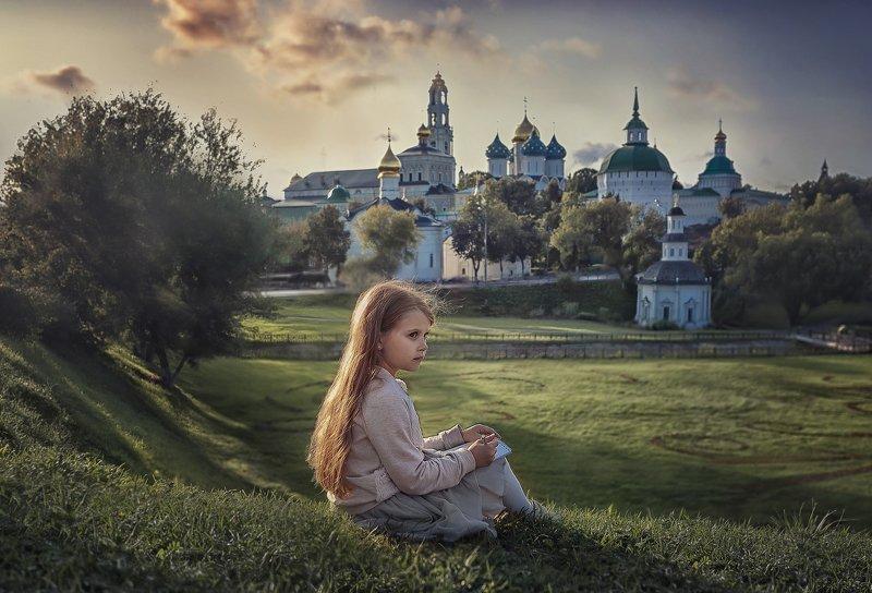 Свято - Троицкая Сергиева Лавраphoto preview