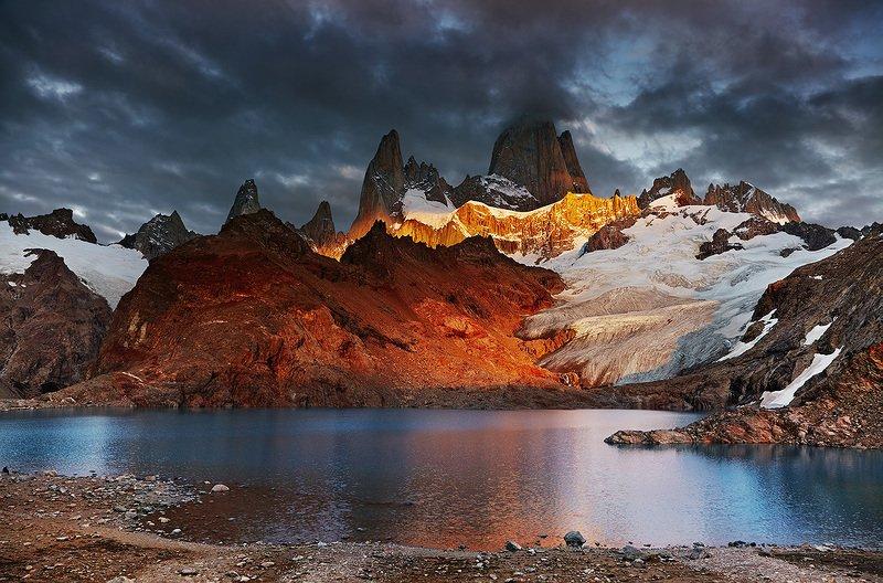Аргентина 6photo preview