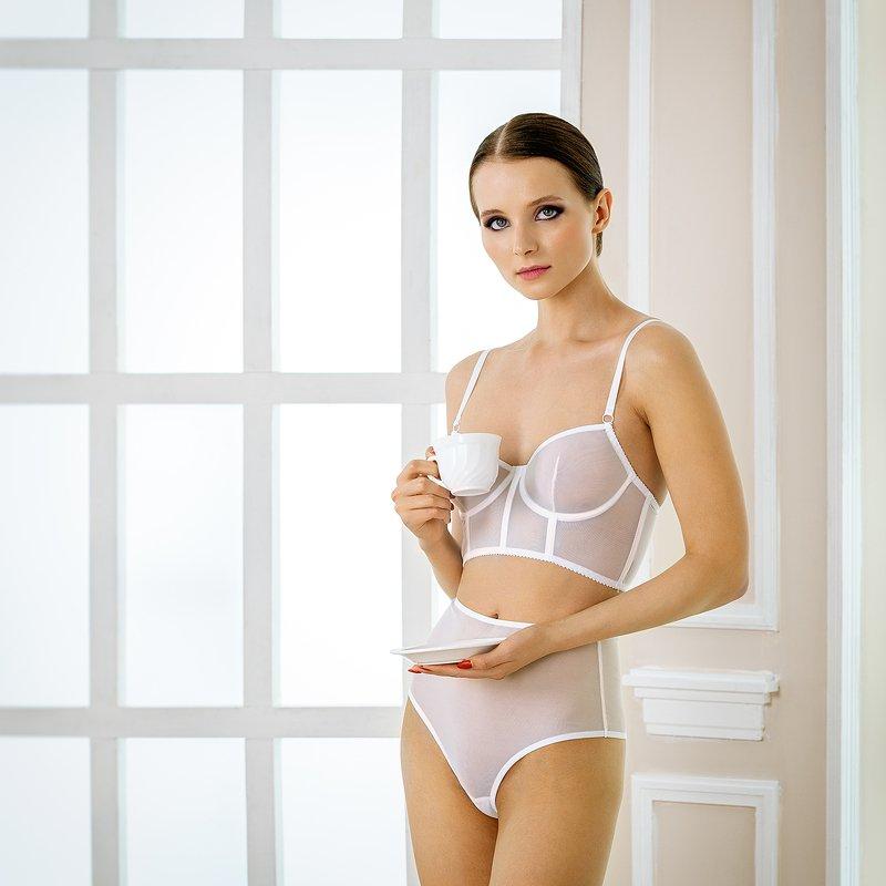 девушка, портрет, милая, cute, portrait, белье, lingerie Nastyaphoto preview