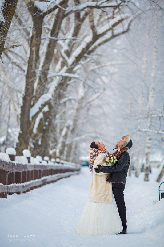 свадьба, зима, мороз, солнце, счастье, любовь, зимний букет, невеста, жених photo preview