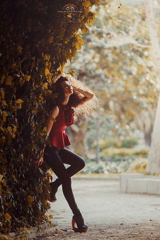 фотограф в барселоне, alan nart, испания, валенсия, парк, laura arana castillo Lauraphoto preview