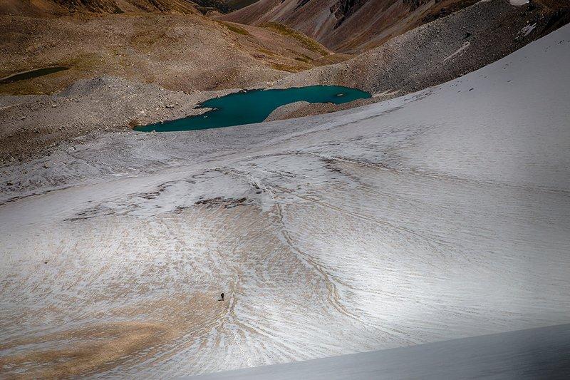 кыргызстан, горы Летние зарисовкиphoto preview