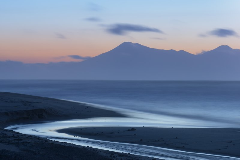 Где-то у Охотского моря...photo preview