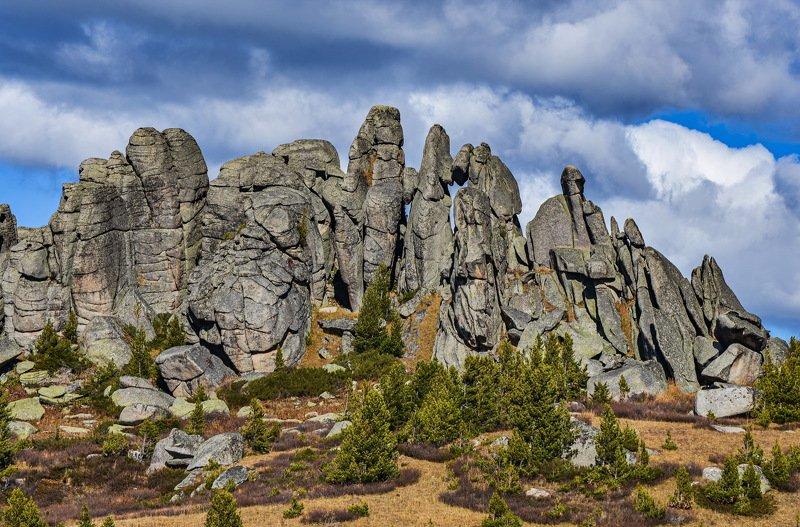 горы Каменная сказкаphoto preview