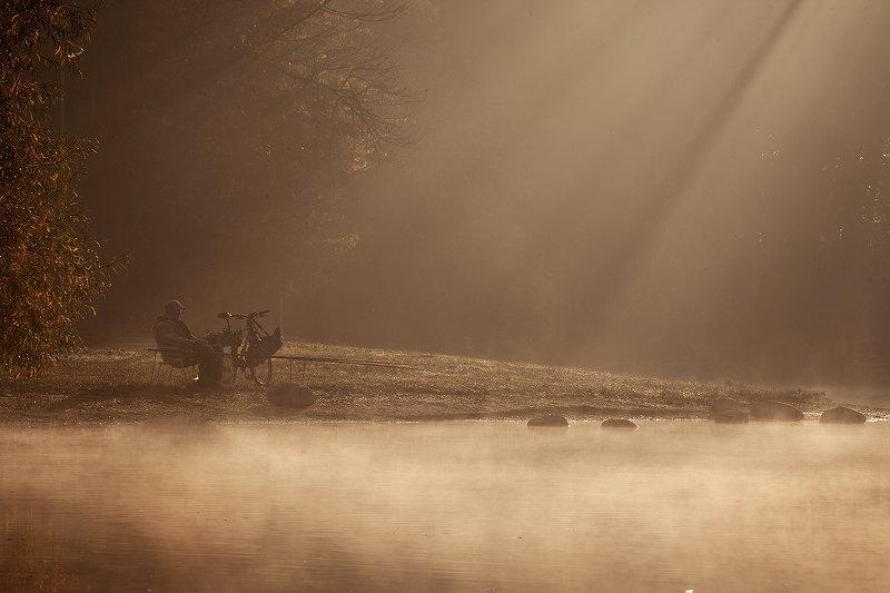 Рыбная ловляphoto preview