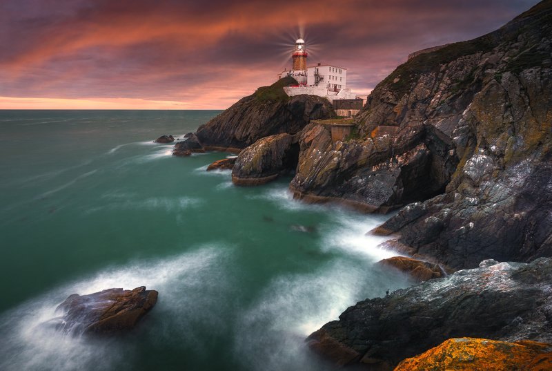 Baily Lighthouse photo preview