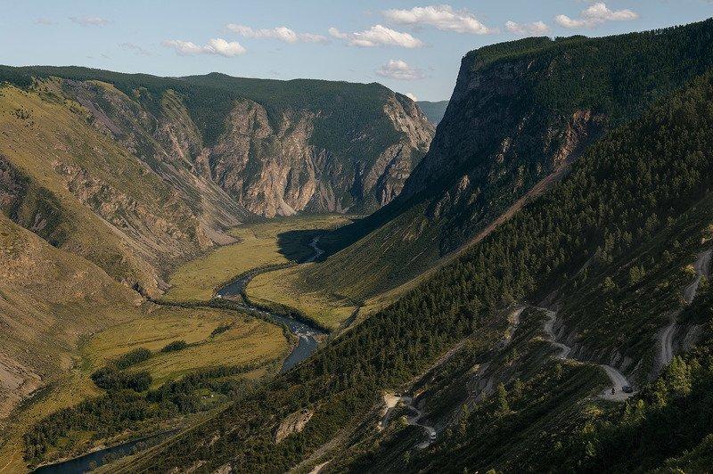 Перевал Кату-Ярык.photo preview