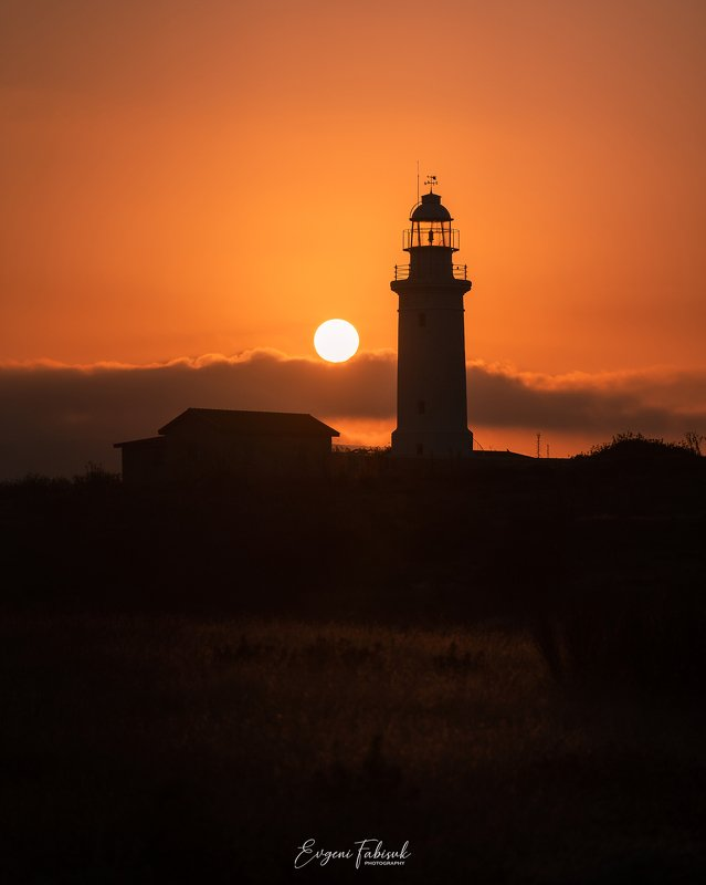 Paphos Lighthouse фото превью