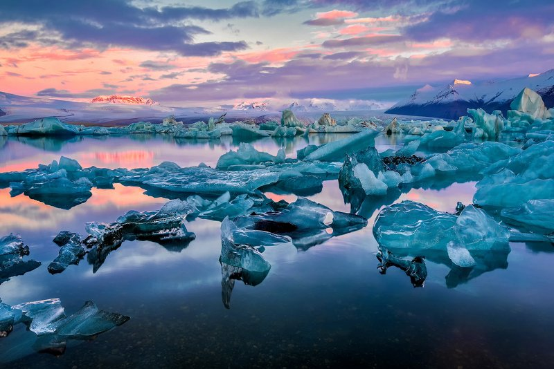 landscape Ice Bayphoto preview
