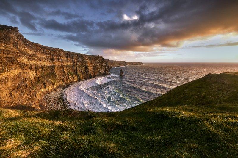 landscape Clifs of Moherphoto preview