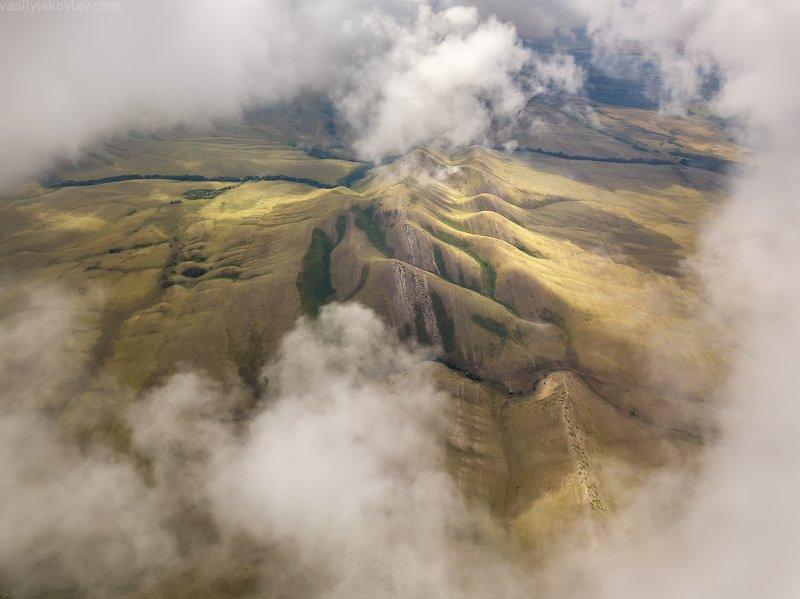 екатеринбург, яковлевфототур, фототур, василийяковлев, урал, долгие горы Подглядывая сверхуphoto preview