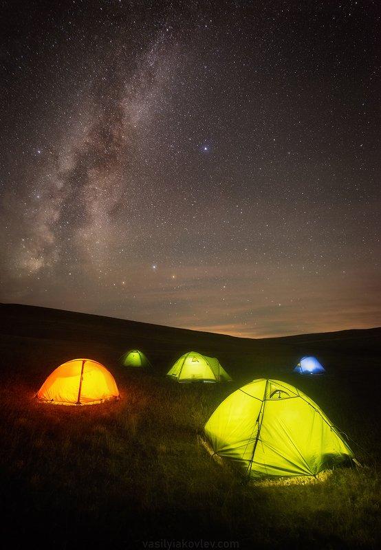 екатеринбург, яковлевфототур, фототур, василийяковлев, урал, долгие горы Охотники за звездамиphoto preview